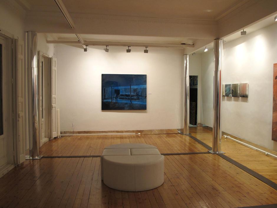 Biondetta Gallery. 2010