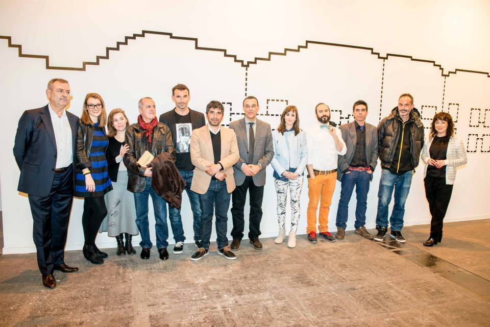 International Contemporary Art Fair ARCO. Madrid, 2014