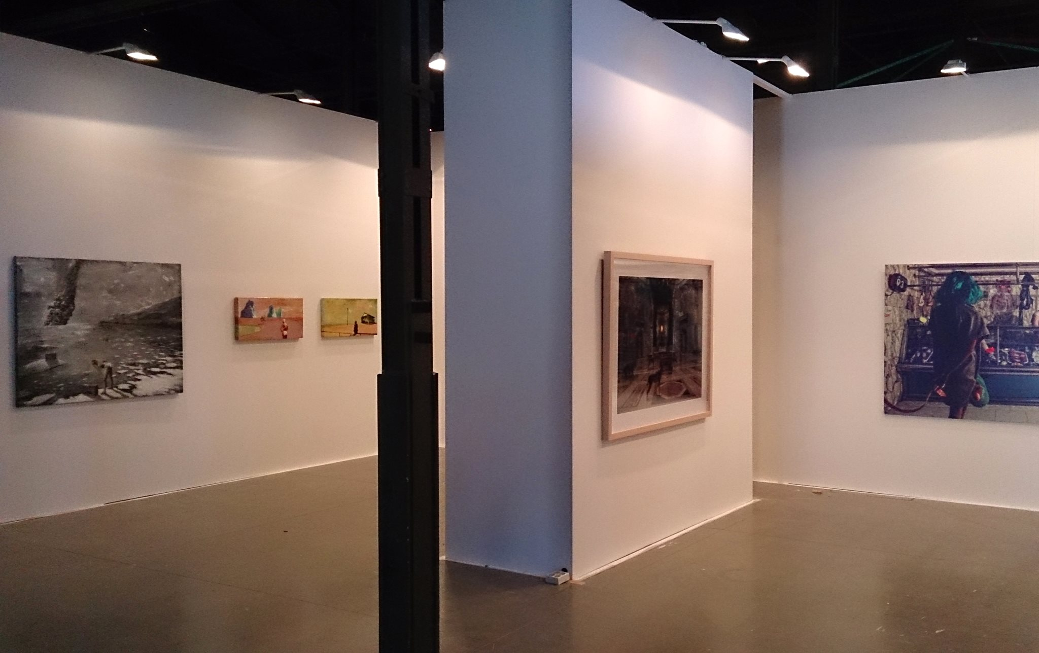 Summa International Art Fair. Madrid, 2013