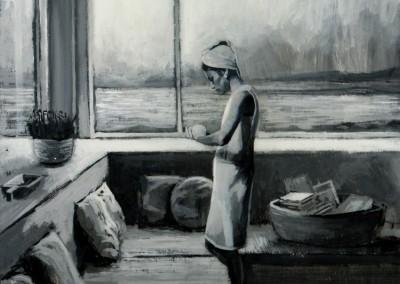 La buena soledad