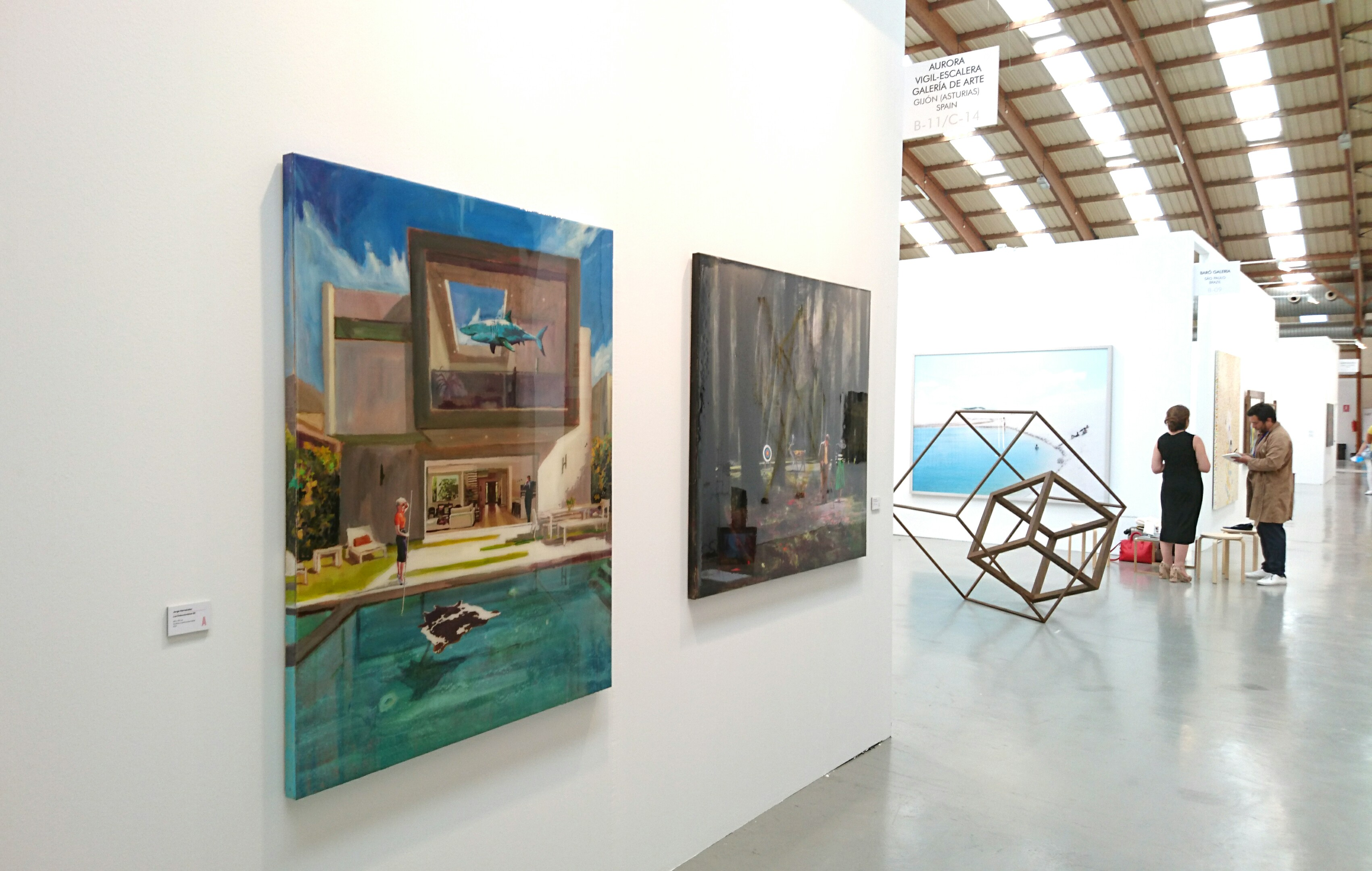 Marbella Art Fair 2017